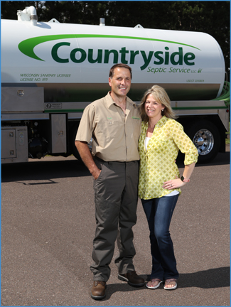Countryside Septic Commercial