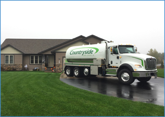 Residential Septic Pumping